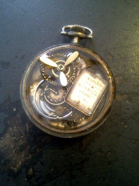 Watchcase