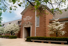 Warrenpubliclibrary