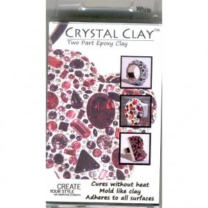 Crystalclay