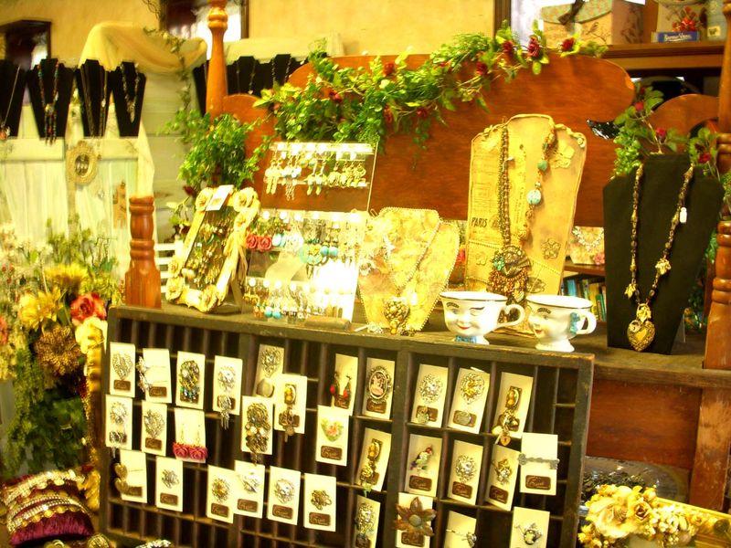Shop flowers 034