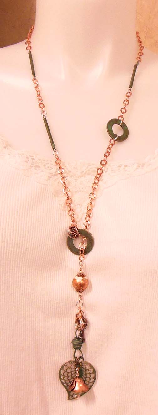 Lariat and bead soup too 001