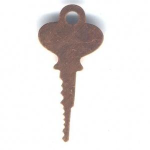 Keyblank