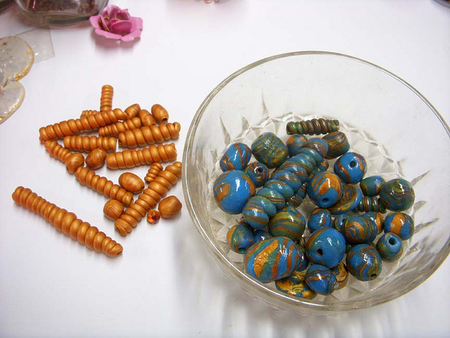 Claybeads