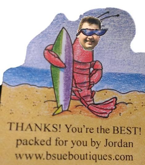 Jordanbadge