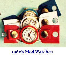 60'smod